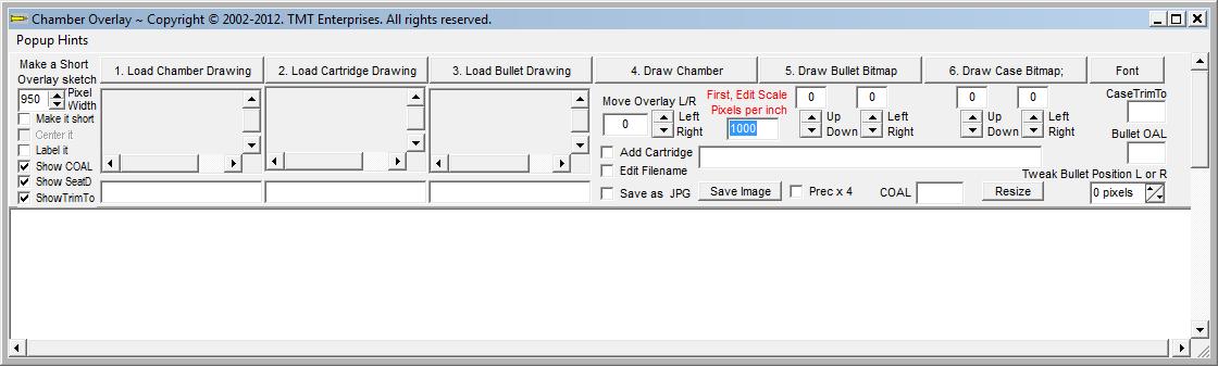 Image Overlay Module